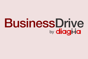BusinessDrive Alumni - App logo